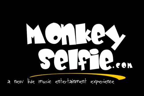 MonkeySelfie – Party Band